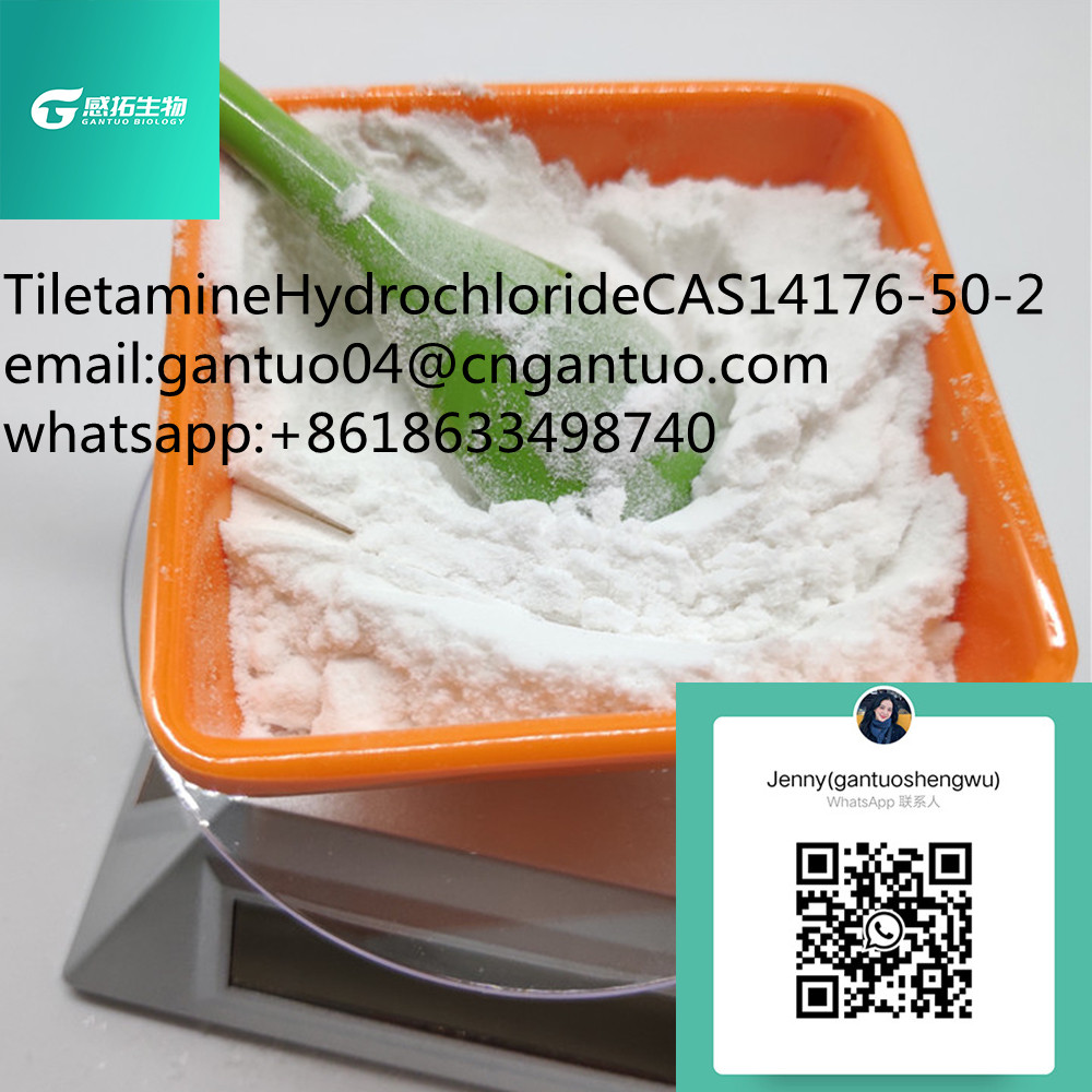 Tiletamine Hydrochloride CAS 14176-50-2,shijiazhuang,Others,Services,77traders