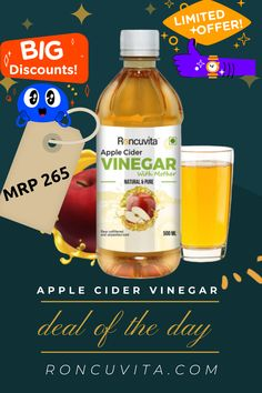 What is The Apple Cider Vinegar Detox?,Gurgaon,Services,Health & Beauty,77traders
