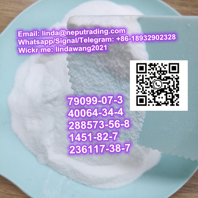 Cas 79099-07-3/ cas 288573-56-8/ cas443998-65-0whatsap+86-18932902,shijiazhuang,Services,Health & Beauty,77traders