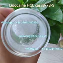 Lidocaine HCL cas73-78-9(,shijiazhuang,Agriculture,Honey,Artisan & Herbs,77traders