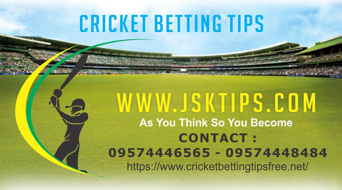 How to get free cricket betting tips from Industry experts,Agra,Sports & Hobbies,Other Hobbies,77traders