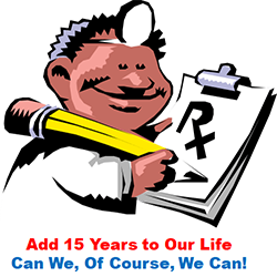 Add 15 Years To Our Life ,Gurgaon,Books,Books & Magazines,77traders