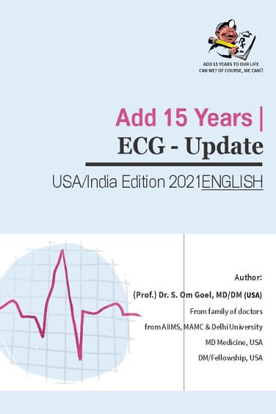 ECG Update- Complimentary Book,Gurgaon,Books,Books & Magazines,77traders