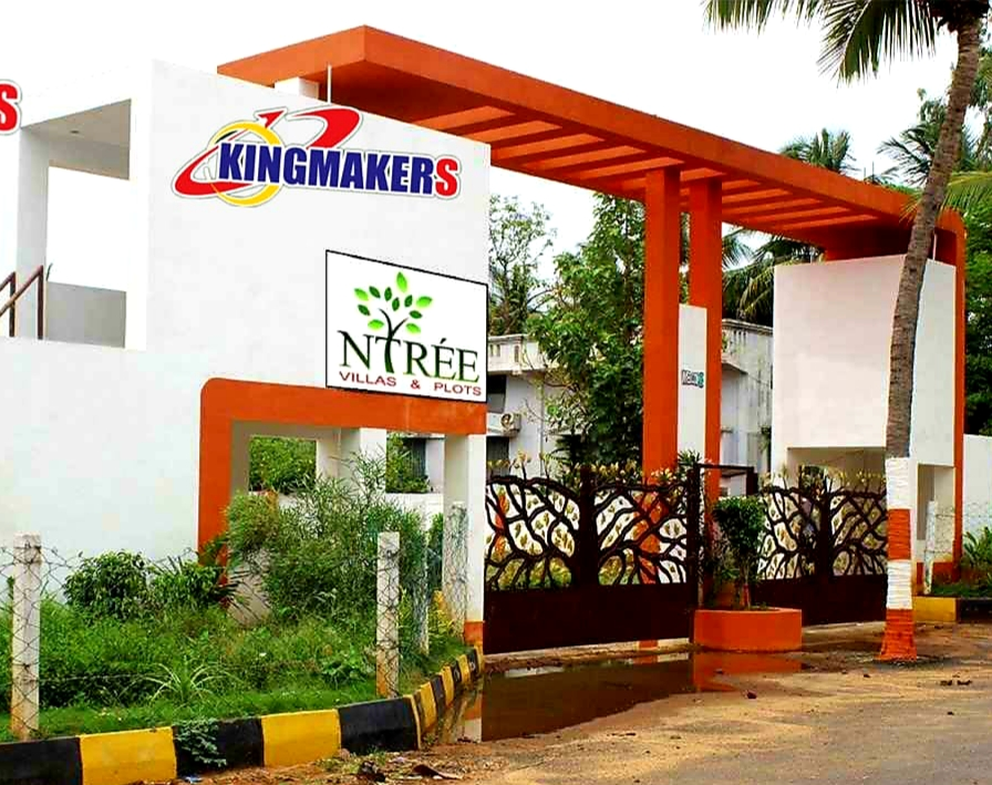 Kingmakers Ntree ,Sriperumbudur ,Real Estate,For Sale : House & Apartment,77traders
