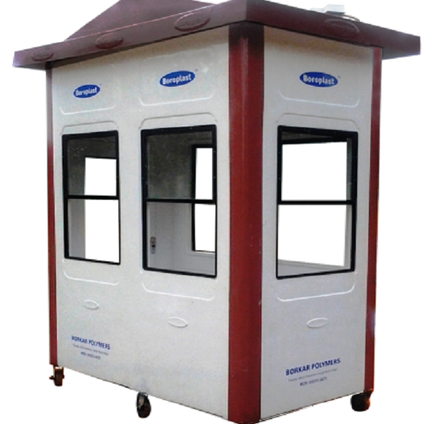Security Cabin Manufacturer in Mumbai Maharashtra,Thane,Services,Other Services,77traders