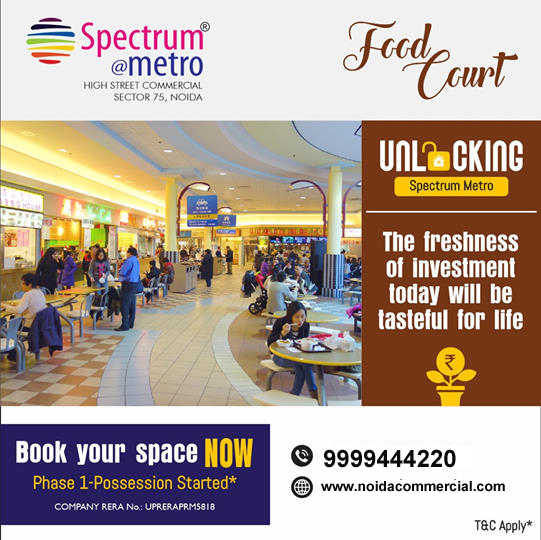 Retail Commercial Shops in Sector 150 Noida, Buy Top Commercial Shops,Noida,Real Estate,For Sale : Shops & Offices,77traders