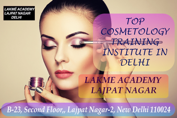 Lakme Academy Offering Cosmetology Course in Lajpat Nagar,Lajpat Nagar,Services,Education & Classes,77traders