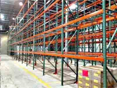Industrial Racking System Manufacturers,Greater Noida,Business,Business For Sale,77traders