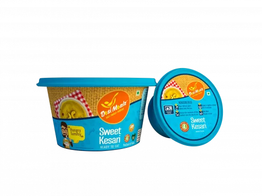 Sweet Kesari | Order Meals Online | Desimealz |,Bangalore,Services,Other Services,77traders