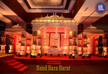 Wedding Planners in Lucknow - Band Baza Barat,Lucknow,Services,Other Services,77traders